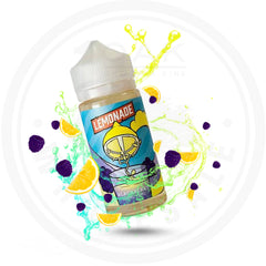 VAPETASIA - LEMONADE BLACKBERRY 100ML