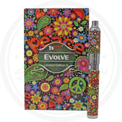 YOCAN - EVOLVE LIMITED EDITION COLORS