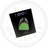 7 DAZE - ZOOR PODS (4PACK) 50MG