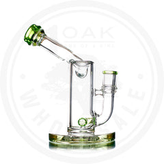 GREEN BENT NECK RIG