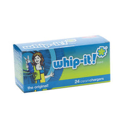 Whip-it! Whipped Cream Charger