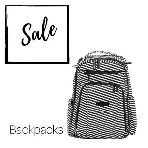 CLEARANCE - Ju-Ju-Be Backpacks