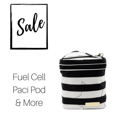 CLEARANCE - Ju-Ju-Be - Fuel Cells, Paci Pods, and more