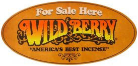 Wild Berry Incense Sticks