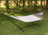 15ft 3-Beam Hammock Stand - Heavy Duty