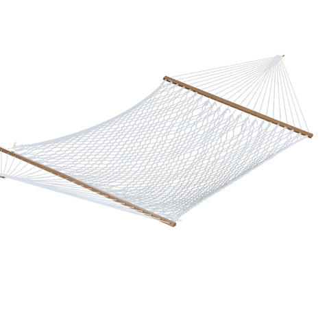 "60"" Polyester Rope Hammock – Double"
