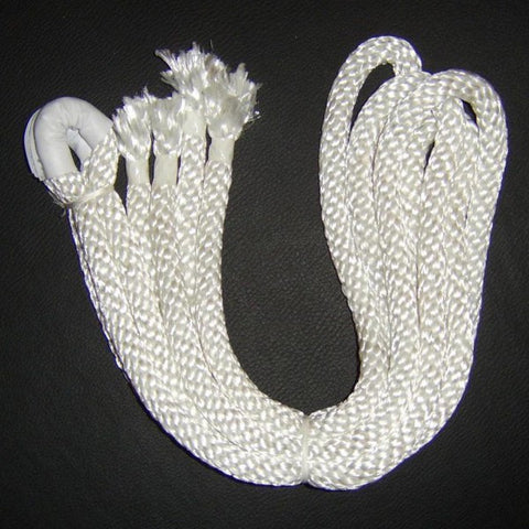 Polypropylene Hammocks Ropes