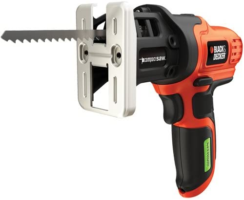 Jig Saw, Cordless, Compact, Battery Powered , LED Light..