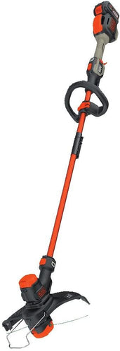 60V MAX String Trimmer Kit with EASYFEED, 13-Inch.