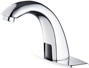 Touchless Bathroom Sink Faucet, Motion
