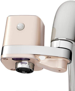 Techo Autowater B, Automatic Touchless Bathroom Faucet