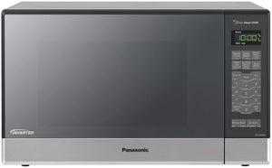 Panasonic Microwave Oven NN-SN686S Stainless Steel Countertop