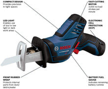 12-Volt Max Pocket Reciprocating Saw Kit , 1 Lithium ion batterie ..
