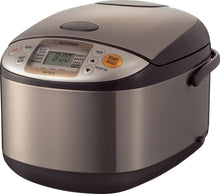 Zojirushi NS-TSC18 Micom Rice Cooker and Warmer, 10-Cups