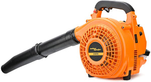 Gas Powered Leaf Blower, for Garden, Lawn, Decks and Walkways.