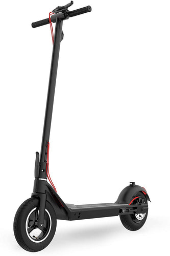 Electric Scooter Foldable for Adults and Kids with Foot Control