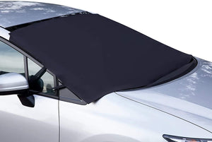Windshield Snow Cover Ice Removal Wiper Visor Protector