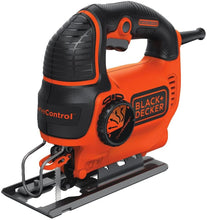 Jig Saw, Smart Select, 5.0-Amp,Dust blower,	Corded Electric, Variable Speeds