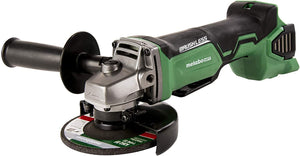 Angle Grinder | 4-1/2-Inch | 18V Cordless | Tool Only - No Battery,  Brushless Motor.