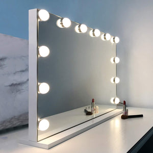 WAYKING Vanity Mirror Hollywood Makeup Mirror with Lights