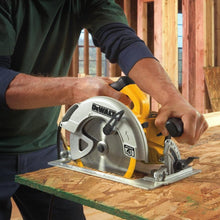 7-1/4-Inch Circular Saw with Electric Brake, 15-Amp ,