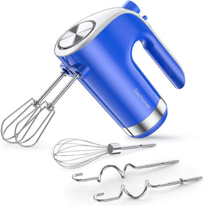 Elec homes 5-Speed Hand Mixer Electric, Lightweight