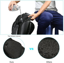 Water Resistant with Super Strong Magnetic Gas Oil Fuel Tank Bag