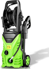 Electric Pressure Washer 2850 PSI,1.7 GPM Power Washer