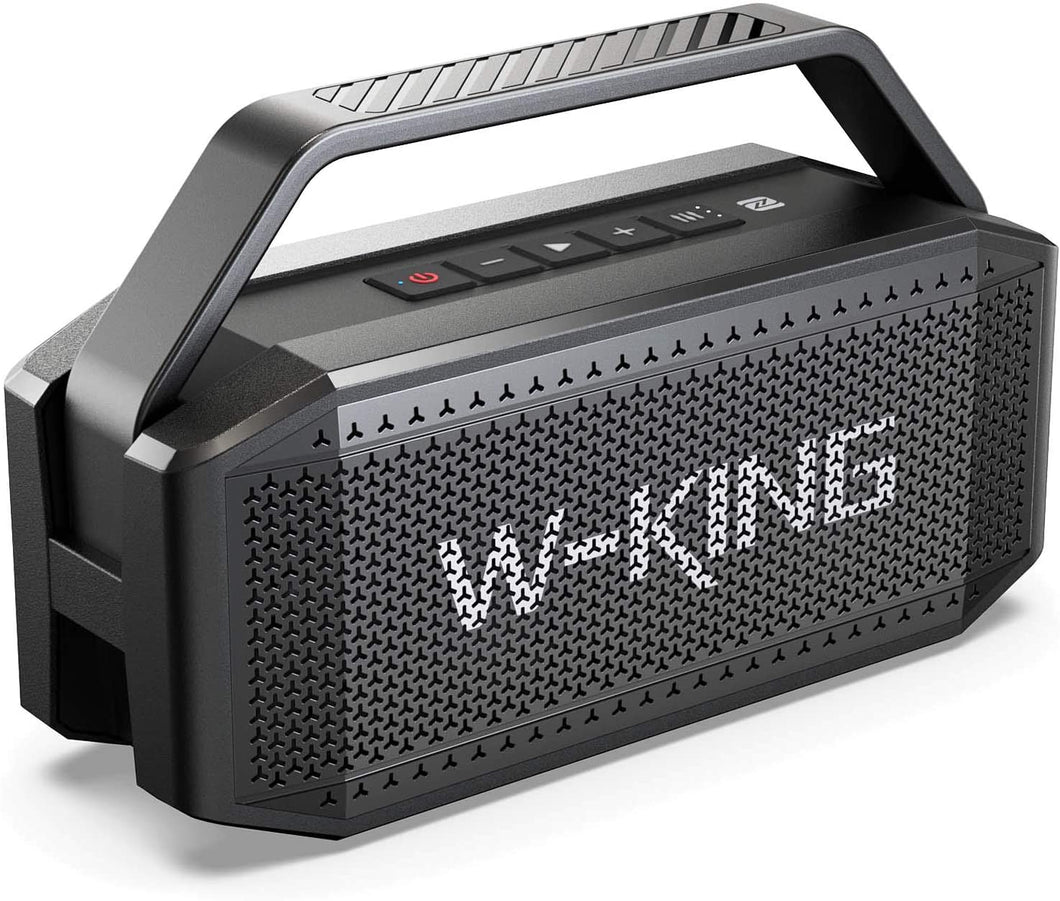 W-KING Speakers Bluetooth Wireless with 40H Playtime