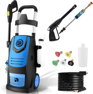 Suyncll High Power Washer Electric Pressure Washer