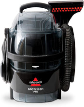 Bissell Spot Clean Professional Grade Portable Carpet Cleaner - Corded