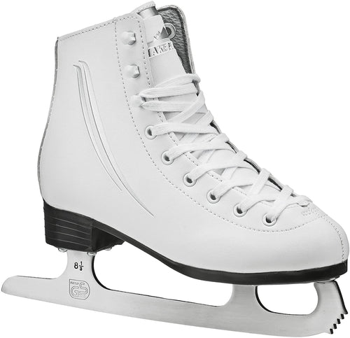 Lake Placid Cascade Girls Figure Ice Skate