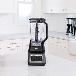 Ninja BN701 Professional Plus Blender with Auto-iQ, and 64 oz