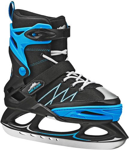 Boy's Adjustable Ice Skate