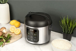 Aroma Housewares ARC-5200SB 2O2O model Rice & Grain Cooker