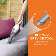 Dustbowl capacity ultra lightweight Cordless Handheld Portable Vacuum