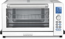 Cuisinart TOB-135N Deluxe Convection Toaster Oven Broiler