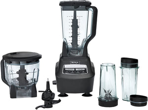 Ninja BL770 Mega Kitchen System and Blender with Total Crushing Pitcher