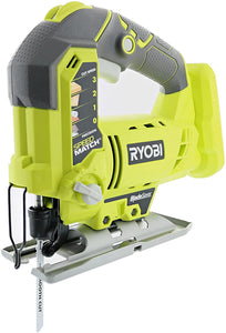 18V Lithium Ion Cordless Orbital T-Shaped,  Power Tool and T-Shaped Wood Cutting Blade Only.