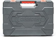 Crescent 101 Piece General Purpose Tool Set, Mechanical, 11.92 pounds.