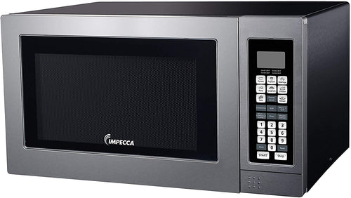 Impecca 3-in-1 Countertop Microwave Oven