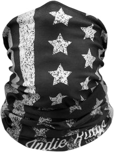Microfiber Seamless Breathable Face Mask Balaclava Headwrap Bandana Motorcycle Neck Gaiter