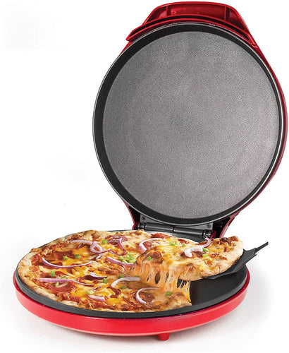 Betty Crocker Pizza Maker with Variable Temperature