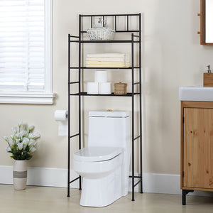 Finnhomy 3 Shelf Bathroom Space Saver