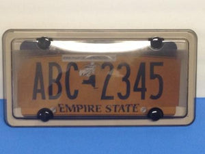 Camera Blocker License Plate Shield