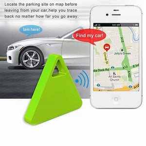 iTag Smart Wireless Key Finder Anti Lost Tracker Alarm GPS Locator