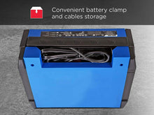 12V Fully Automatic Battery Charger and 15A Maintainer