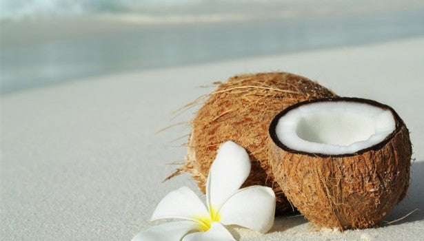 THE BENEFITS OF COCONUT OIL DURING & AFTER PREGNANCY