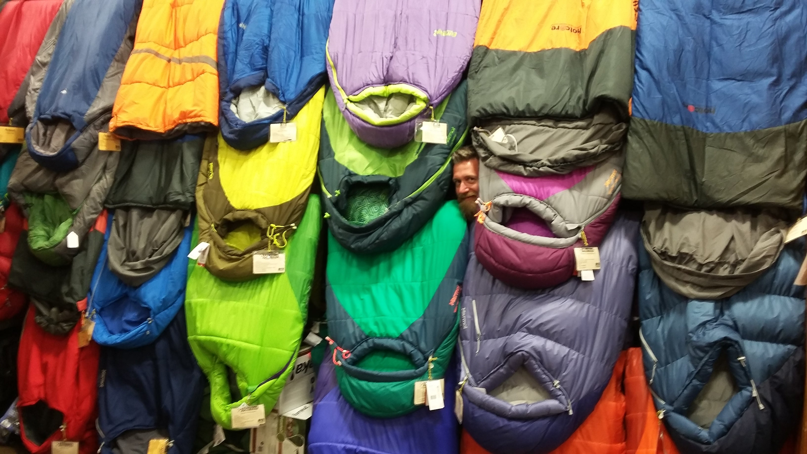 e703bae0306 How (and Where) to Buy a Sleeping Bag - Outdoors Oriented