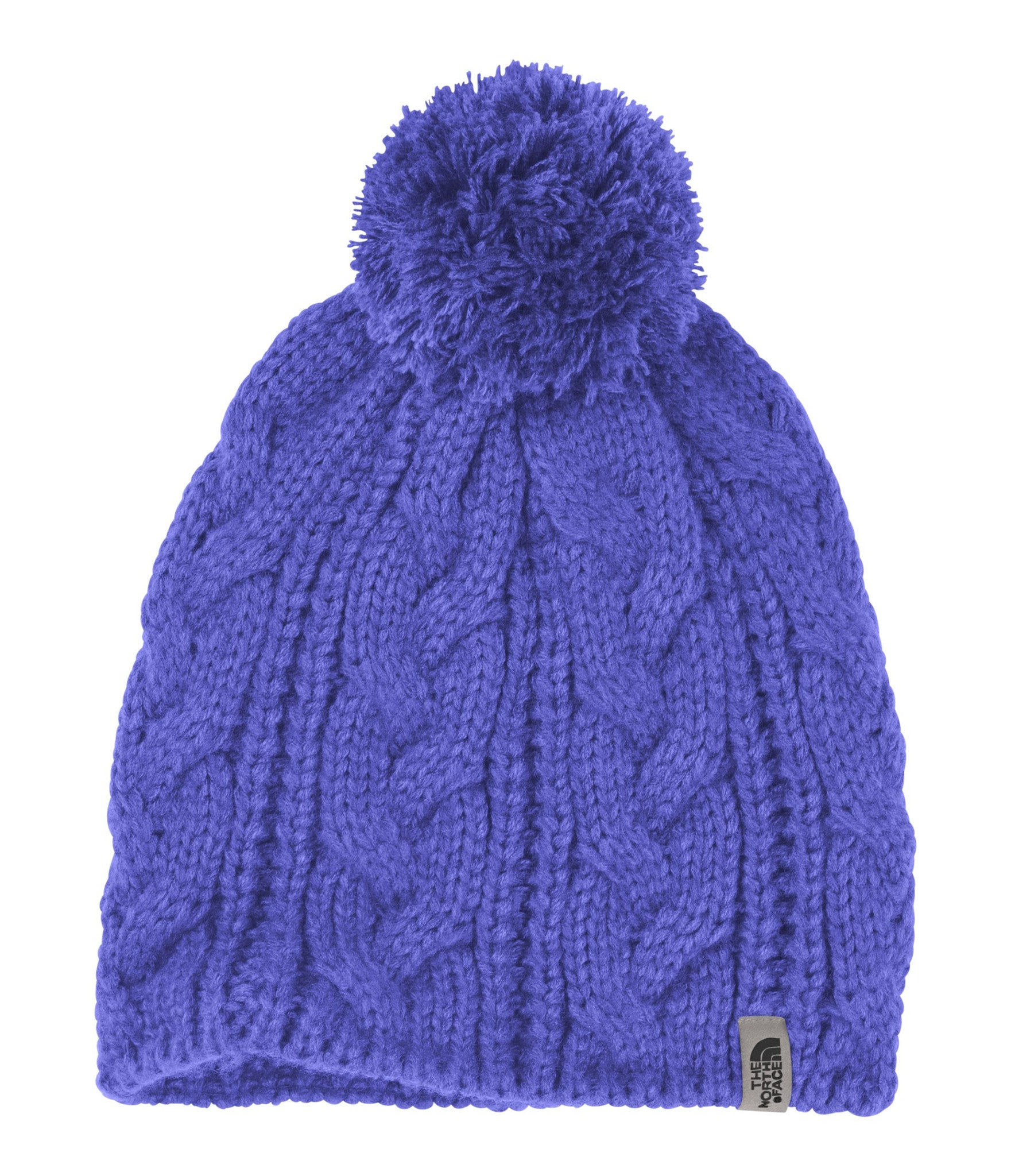 964e40cef50bc8 North Face Womens Pom Pom Beanie